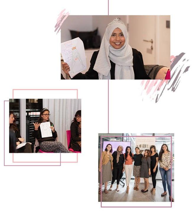 Life Coach Aliya Rajah - Workshops in Dubai and Abu Dhabi