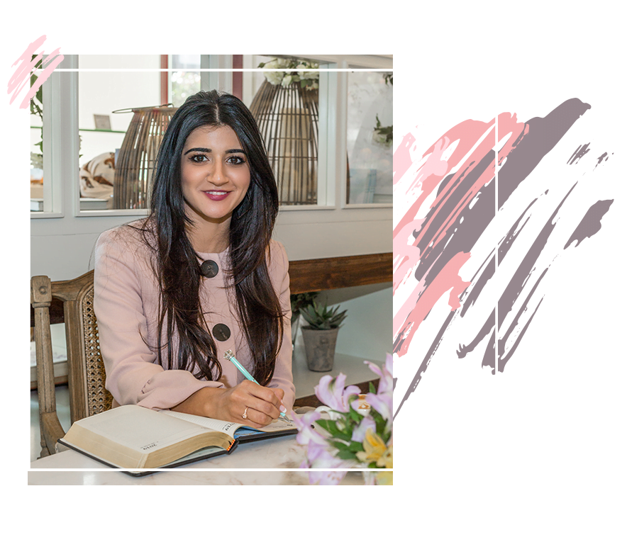 Life Coach Aliya Rajah - Workshops in Dubai and Abu Dhabi