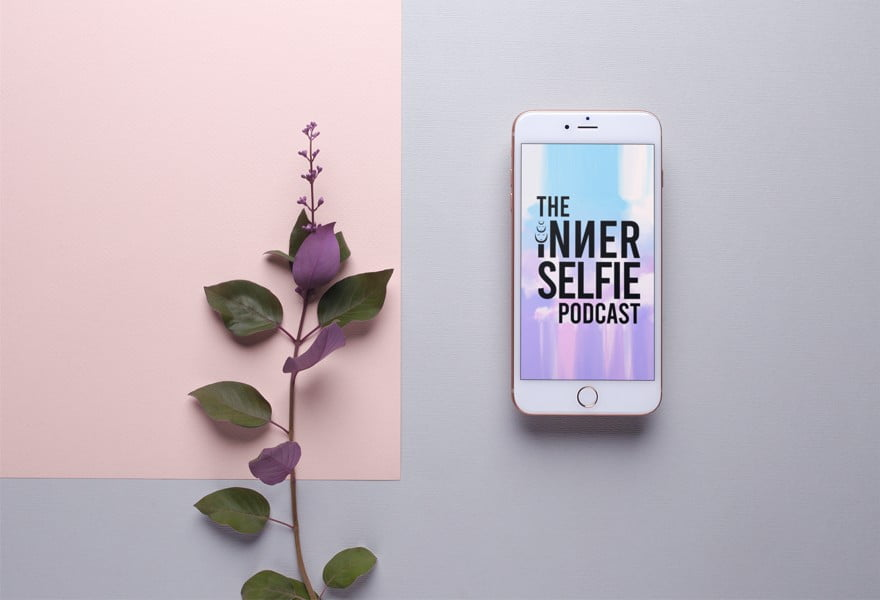 The Inner Selfie Podcast - Life Coach Aliya Rajah